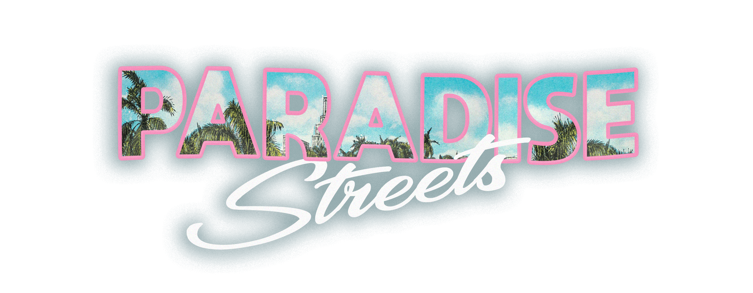 Paradise Streets | PrettyLittleThing