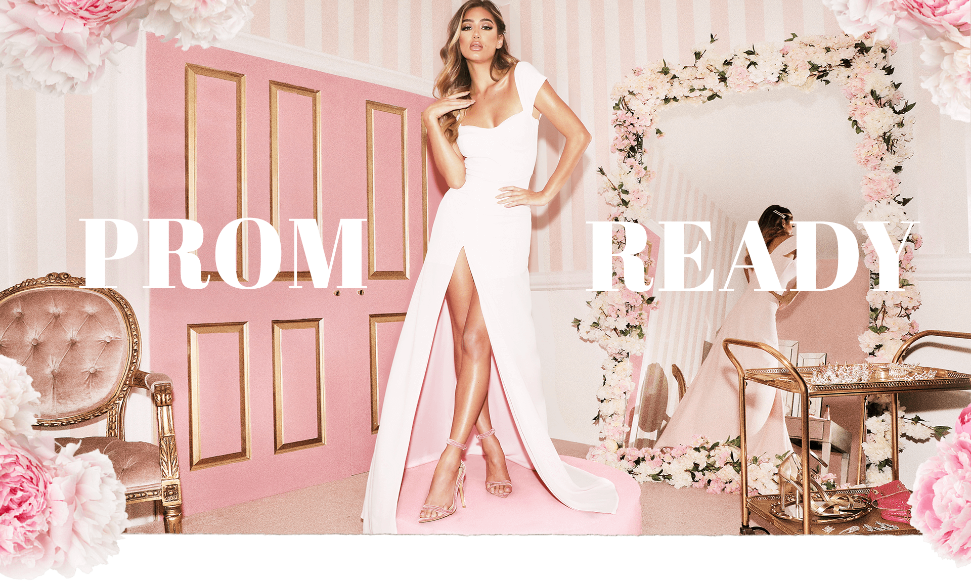 Prom Header Desktop