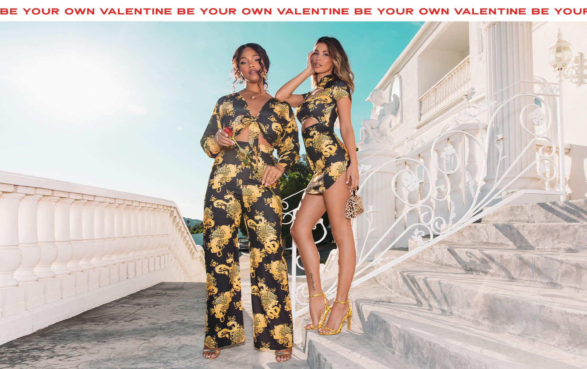 Galentines Day Lookbook Image 18 Desktop